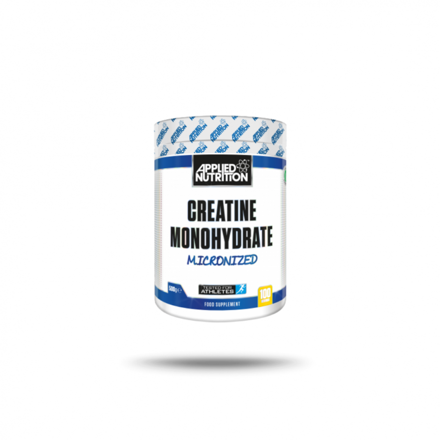 Applied creatine