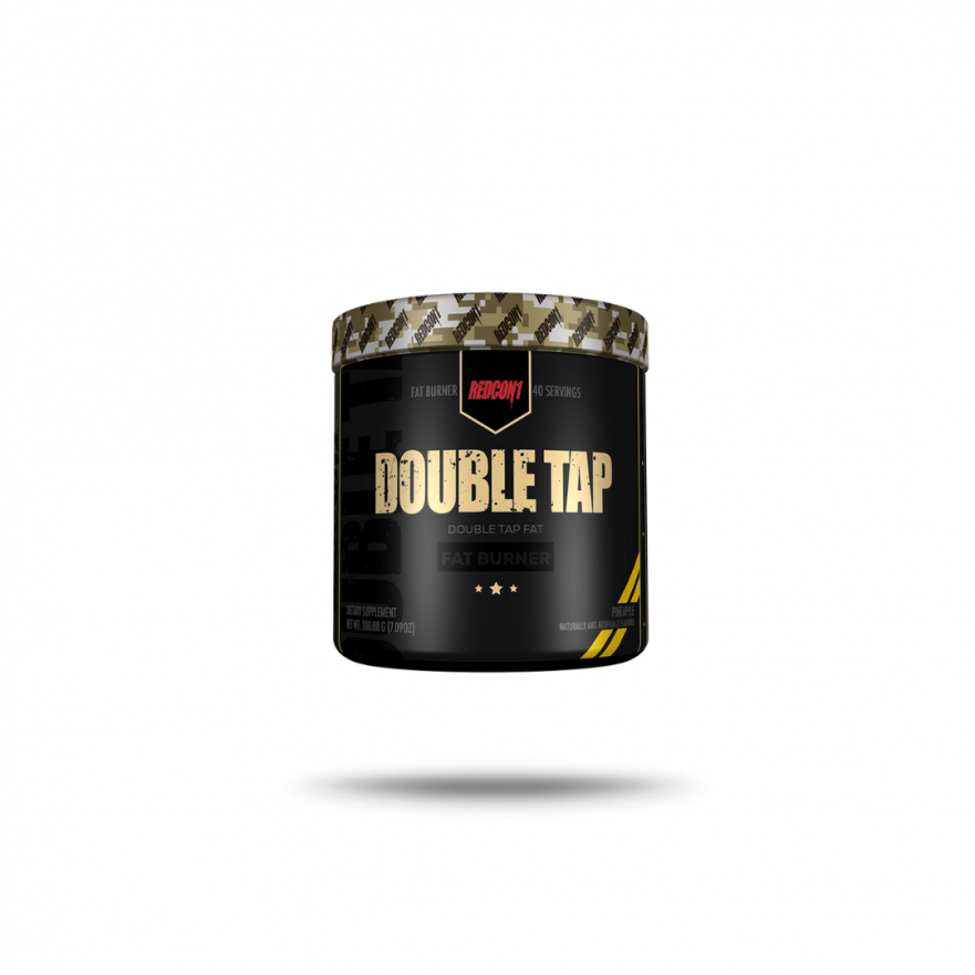 Double Tap fatburner