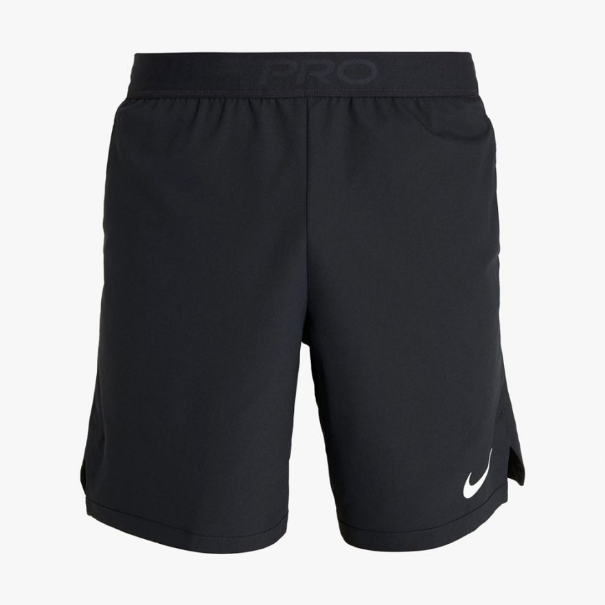 Nike Flex Vent 3.0 short heren zwart