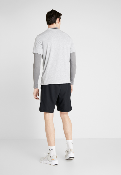 Nike Flex Vent 3.0 short heren zwart 1