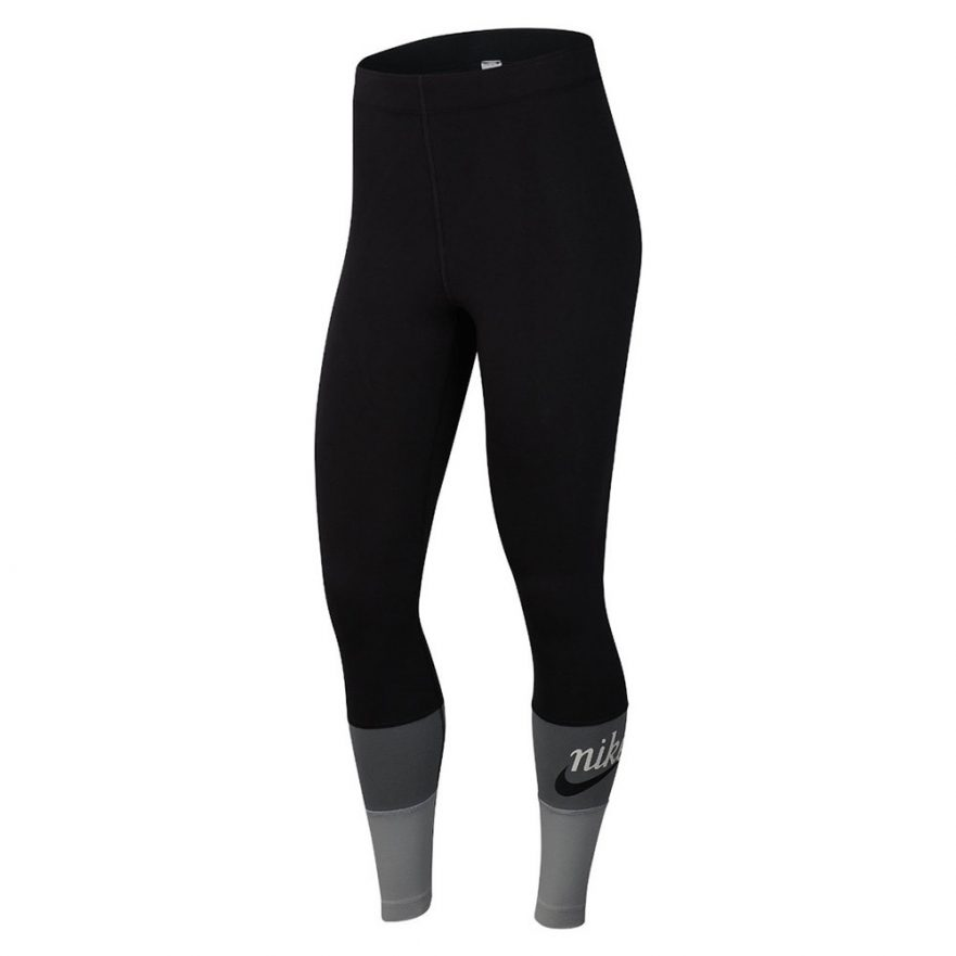 Nike sportswear varsity tight dames